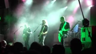 Mastodon - Crystal Skull, live B90