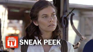 The Walking Dead S09E04 Sneak Peek | 'Maggie's Plans for Negan' | Rotten Tomatoes TV