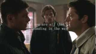 Hey There Dean|| Supernatural Fansong|| with Lyrics