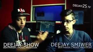Deejay2s - Deejay Show & Deejay Smiwer Demo