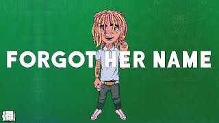 "(FREE) Lil Pump Type Beat x Smokepurpp Type Beat ""Forgot Her Name"" 