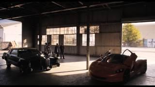 Super Velozes, Mega Furiosos - Trailer oficial dublado - 7/05 nos cinemas