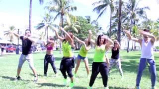 ZUMBA C'WOW - Choreography