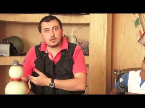 برنامج ثورة 3 نجوم الحلقة (4) عن التشويل