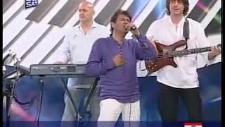 Sinan Sakic - Sunce moje - (LIVE) - Sto da ne - (Tv Dm Sat 2009)