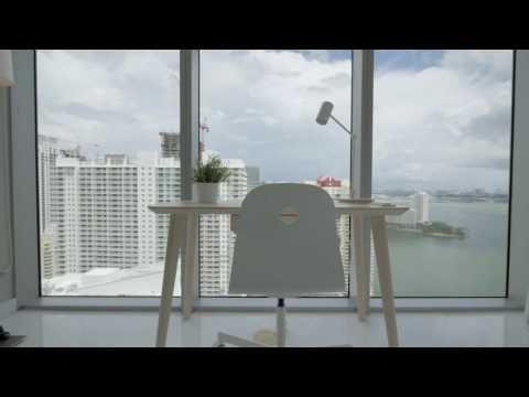 1300 Brickell Bay Dr #1603