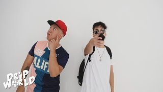 Young Cister & Big Angelo - Dame Tu Phone [Official Video]