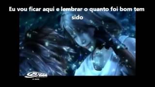 Tema de Théo e Morena♥♥ internacional -I`ll Never Love This Way Again -Salve Jorge