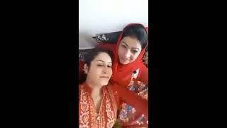Pakistani Hot Girls Kissing Video Leaked width=