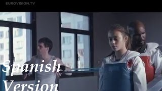 Amir - J'ai Cherché Spanish Version (Cover en Español) Eurovision 2016 France