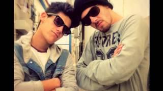 Kid Jonnye ft. Meskita - A Procura de Sarilhos