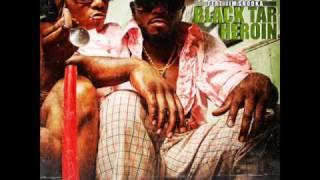 DJ Bless feat. Jim Snooka - Black Tar Heroin (Dirty)