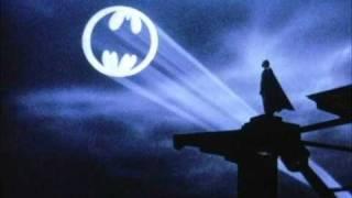 "All Hallow's Evil - ""Batman Theme"" (Danny Elfman Cover)"