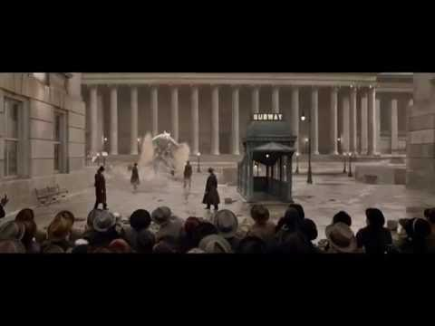 Animales fant�sticos y d�nde encontrarlos - Trailer 3 espa�ol (HD)