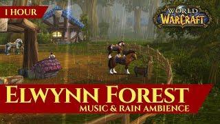 Elwynn Forest - Zone - World of Warcraft