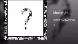 Moonlight by xxxtentacion (clean)