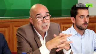 PS quer verbas para obras do hospital de Santo Tirso desbloqueadas
