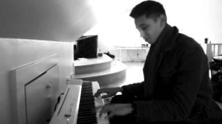 Breezeblocks - Alt-J (Piano Cover)
