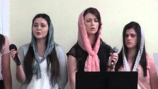 Как прожить на свете без любви - Youth of Golgotha 2-28-16