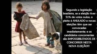Criança Futuro da Nação.wmv