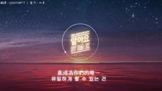 【中字】알아요(我知道) By RM & JK Of BTS
