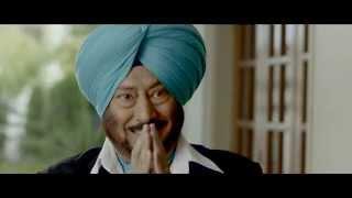 Punjabi Comedy | Carry On Jatta | Mahie Enters Jass Home to be Tenant