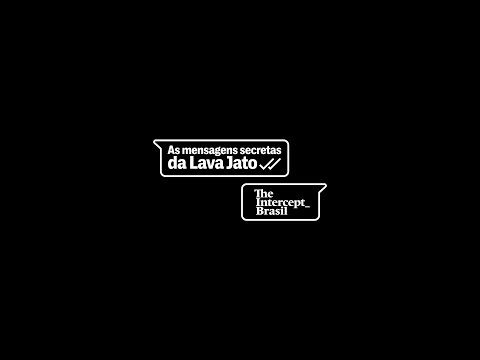#VazaJato: As mensagens secretas da Lava Jato
