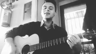 Ludmila Ferber- Ouço Deus me chamar violão