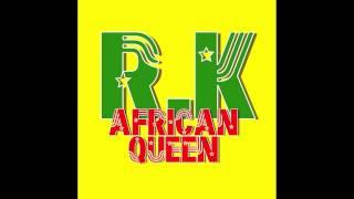 RahiL Kayden - African Queen