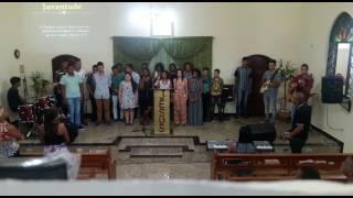 Jesus filho de Deus - Fernandinho (JUBAC ❤)