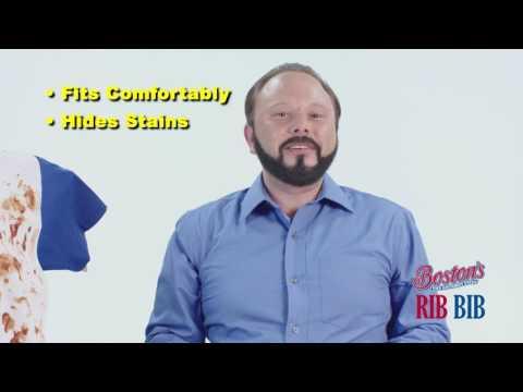 Rib Bib Infomerical