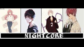 Nightcore - Wake Me Up x Hey, Brother (Mashup) (Switching Vocals) (Lyrics)