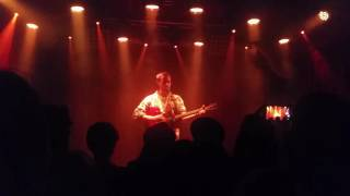 """Roo Panes """"home from home"""" at Privatclub, Berlin, Germany"""