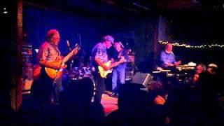 Radiators Zigzaggin Through Ghostland Chicago 2011
