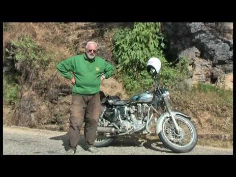 Motorcycle Royal Enfield