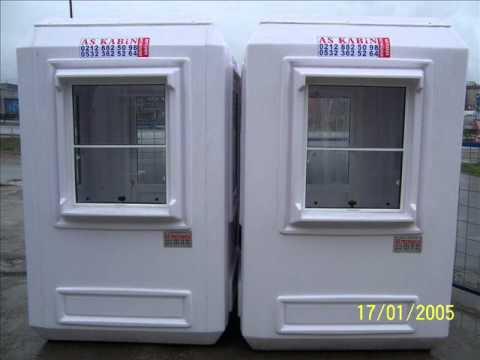 AS Kabin 150x150 KABİN.wmv