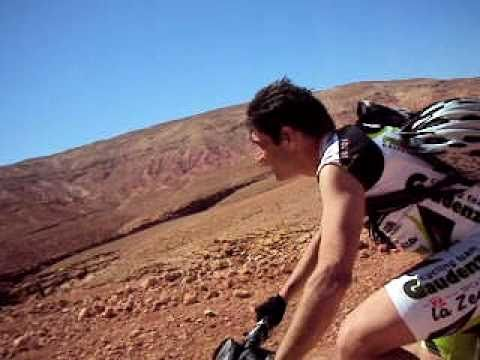 Gagliards Marocco in mtb  – Da Telouet a Ait Ben-Haddou