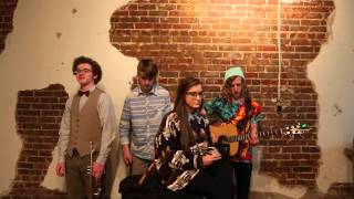 Local Natives - Wide Eyes (Cover) - Lakeside