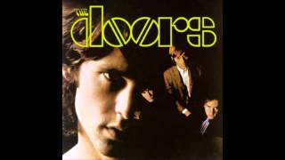 The Doors - The Crystal Ship (High Quality)