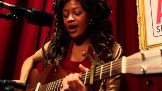 Valerie June - Workin' Woman Blues (AB Session)