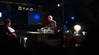 Rasmus Behncke @ SOC LIVE afterparty