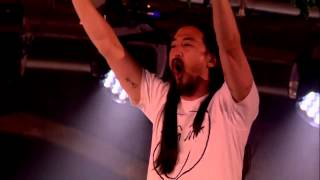 Dimitri Vegas & Like Mike Steve Aoki Pursuit of Happiness Live at Tomorrowland 2014 Mainstage