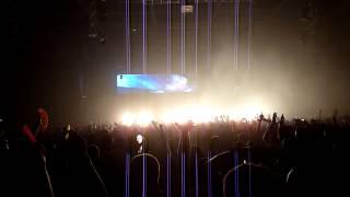 Len Faki - Live @ Bonusz Festival 2014 (Part II)
