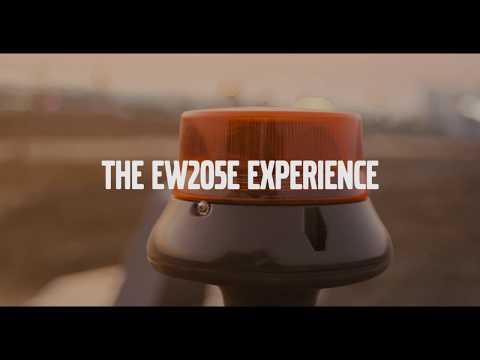The EW205E Experience