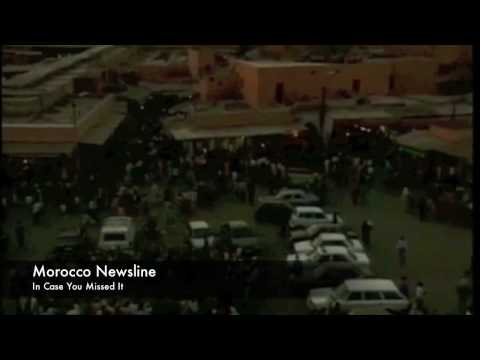 www.morocconewsline.com – HD Visit Marrakech: Morocco Red City Marrakesh