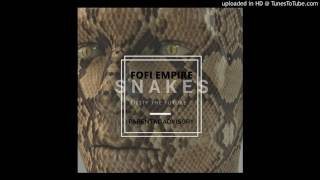 Fiesty the Future- Snakes (Prod. By Lil C4)