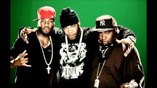 busta rhymes feat ll cool j - killin' em lyrics new