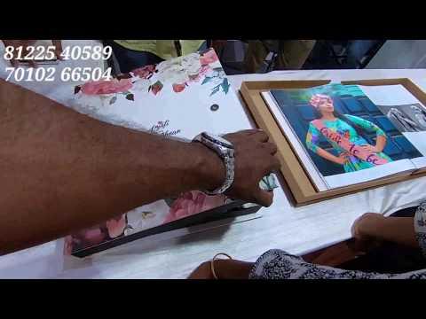 LED Screen | Wedding Album Design Box India +91 81225 40589 (WA)