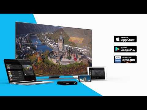 DGTV Go – Fernsehen zum Mitnehmen