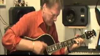 Round, Round We Go - acoustic guitar version